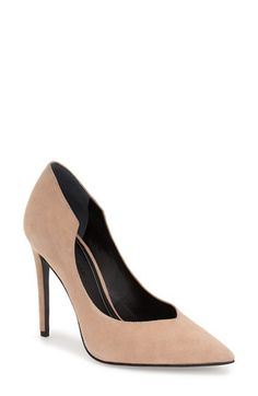 KENDALL + KYLIE 'Abi' Pointy Toe Pump (Women)