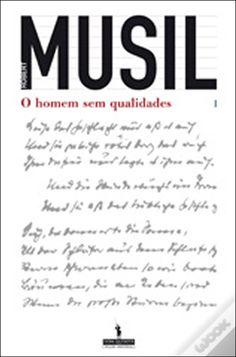O Homem sem Qualidades I, Robert Musil