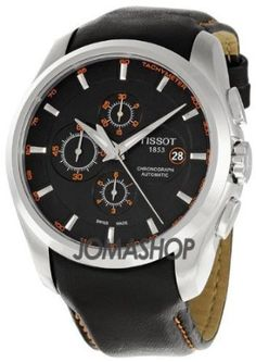 Tissot Couturier Automatic Mens Watch T035.627.16.051.01