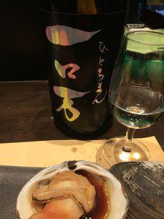 会津のお酒。 一月に仕込むから度ロ万(いちろまん)だそうです。