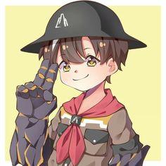 Boboiboy Anime, Anime Kiss, Boboiboy Galaxy, Animation Series, Super Powers, A Team, Thats Not My, Digital Art, Fan Art