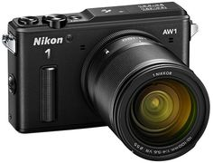 The next lens for the Nikon AW1 will be the Nikkor 1 10-100mm f/4-5.6