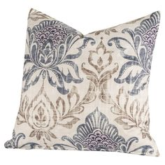 Shop for Genoa Throw Pillow. Free Shipping on orders over $45 at Overstock.com - Your Online Home Decor Outlet Store! Get 5% in rewards with Club O!