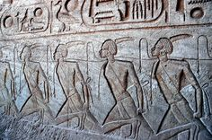 Corpus of Foreigners in Ancient Egypt (2)