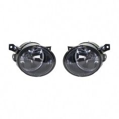Pair Of Fog Light Fits Volkswagen Gti Volkswagen Jetta, Light Fittings, Cufflinks, Fox, Pairs, Fitness, Accessories, Foxes