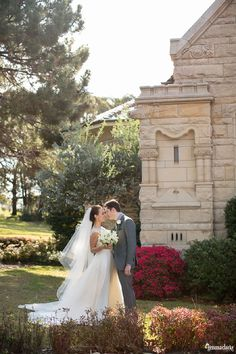 Luisa and Nick's Beautiful Wedding at King's School and Balmoral Beach - Gemma Clarke Photography