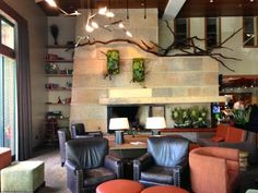 The Limelight Hotel | Quill Pendants