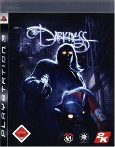 The Darkness: Amazon.de: Games