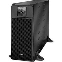 APC Smart-UPS SRT SRT6KXLI  — 249770 руб. —  Тип с двойным преобразованием (on-line)  Назначение для дома  Выходная мощность (полная) 6000 Ва  Выходная мощность (активная) 6000 Вт  Форма выходного сигнала синусоида  Количество выходных разъемов питания (общее) 10  Количество выходных разъемов питания (Ups) 10  Тип выходных разъемов питания Iec 320 C13 (компьютерный)  Входное напряжение 1-фазное  Выходное напряжение 1-фазное  Входное напряжение (мин.) 220 В  Входное напряжение (макс.) 240 В…