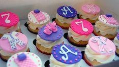 Southern Blue Celebrations: SLUMBER PARTY CAKE IDEAS