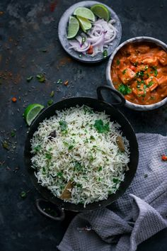 Rice Recipes For Lunch, Quick Recipes, Cooking Recipes, Cooking Basmati Rice, Jeera Rice, Indian Food Recipes, Ethnic Recipes, Indian Dishes, Biryani
