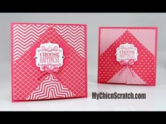 ▶ 4 X 4 card Convention Swap Card #2 - YouTube