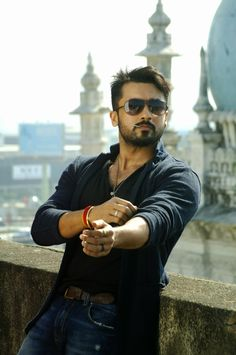 Anjaan Movie FirstLook Images Photos Gallery In HD - Actor Surya Masss Movie First look Trailers Teaser Songs Posters Stills Actors Male, Cute Actors, Actors & Actresses, Handsome Celebrities, Handsome Actors, Indian Celebrities, Actor Picture, Actor Photo, South Indian Actress