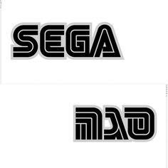 Hebrew Translations of Latin Logos