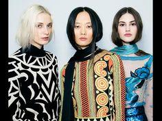 Temperley London (Quelle: British Fashion Council/ Kensington Laverne)