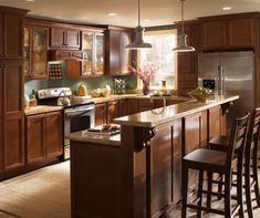16 Best Homecrest Kitchen Cabinetry Images In 2014 Kitchen