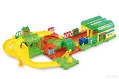 železničná dráha