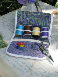 Sewing project