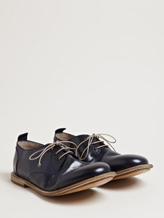 Marsell Men's Mocasso Shoes | LN-CC