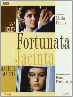 Fortunata y Jacinta (1980, Mario Camus)