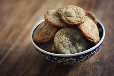 Quelqu'un veut des cookies ?  ♥