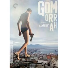 Gomorrah (The Criterion Collection) (DVD)