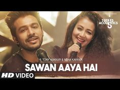 Sawan Aaya Hai Lyrics from Movie March - 2017 sung by Neha Kakkar, Tony Kakkar. Learn, Sawan Aaya Hai Lyrics meaning in English/Hindi Audio Songs, Rap Songs, Album Songs, News Songs, New Movie Song, Movie Songs, Movies, Latest Video Songs, Films