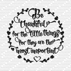 SVG file by Chameleon Cuttables. Our vector designs are created with hand drawn graphics and can be used with cutting machines like Silhouette, Cricut and more. Vector Design, Little Things, Svg File, Wood Signs, How To Draw Hands, Chameleon, Cricut, Thankful, Printables