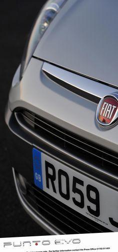 Fiat Punto Evo 5 doors Specification - http://autotras.com