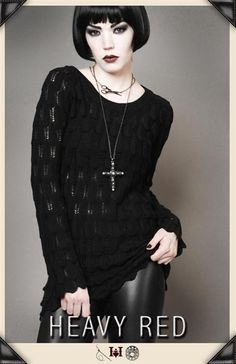 http://www.heavyred.com/RAVENS-BLACK-SWEATER-p/2415.htm