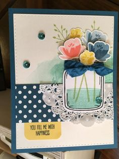 MFTWSC330 Jar by mfb - Cards and Paper Crafts at Splitcoaststampers
