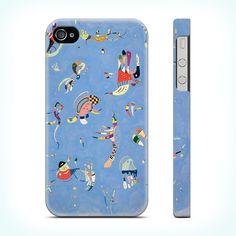Чехол ACase для iPhone 4 | 4S Sky Blue купить в интернет-магазине BeautyApple.ru.
