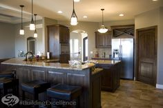#kitchen #tin #SHKitchen #SHIncOnline #JeffersonCityArea #BuildingExcellence www.signaturehomesjc.com