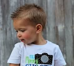 Image result for mohawk haircuts for young boys