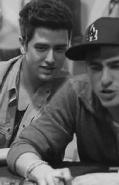 Kendall und logan Dating-Fanfiction