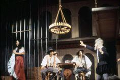 El Hombre de la Mancha - Teatro Marsano - Lima (1979)
