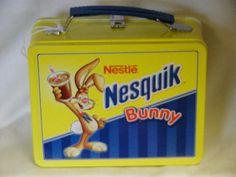 <3 the Nesquik Bunny