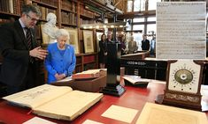 Queen 'stunned' by beauty of royal presents given to George IV
