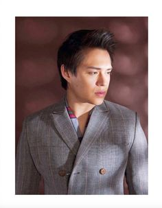 Enrique Gil, Liza Soberano, Filipino Baby, Double Breasted Suit, Suit Jacket, Ship, Babies, Cute, Jackets