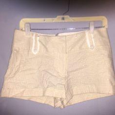 Dressy shorts Never used Charlotte Russe Shorts Skorts