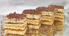 Soft cake with walnuts Romanian Desserts, Romanian Food, Romanian Recipes, Great Recipes, Favorite Recipes, Cake Recipes, Dessert Recipes, Delicious Desserts, Yummy Food