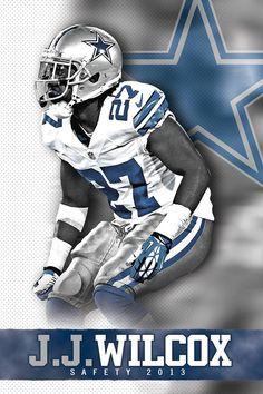 JJ Wilcox Dallas Cowboys Quotes, Cowboys Football, Nfl, 4 Life, Nom Nom, Sports, Fans, Display, Sport