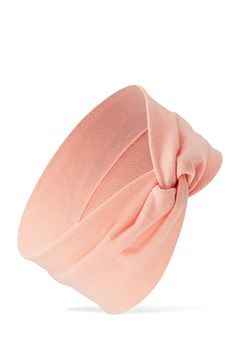 Favorite Knotted Headwrap | FOREVER21 - 1000107425