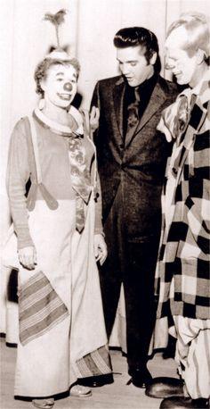september 13 1957 elvis and anita wood in memphis in september 13 1957 ...