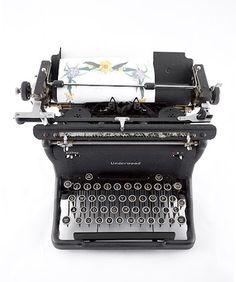 My Smith Corona Typewriter | Collectors Weekly