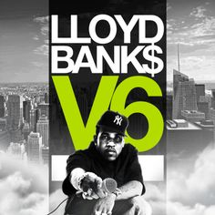 Lloyd Banks Lloyd Banks, Rap, Hip Hop, Artists, Movie Posters, Movies, Films, Film Poster, Wraps