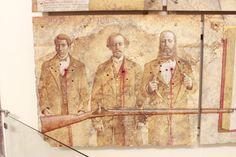 Querétaro Painting, Art, Museums, Art Background, Painting Art, Kunst, Paintings, Performing Arts, Painted Canvas