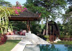 el ser determina la conciencia - Casa en Bali