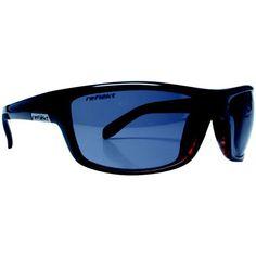 cee405b33 Reflekt Polarized Rival Sunglasses, Black Ember Fade. Surfing Holidays