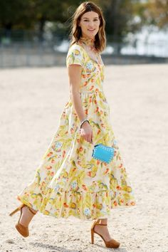 Summer Dresses: Shop 50 Sunshine-Ready Buys
